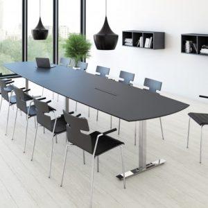 Square Mødebord