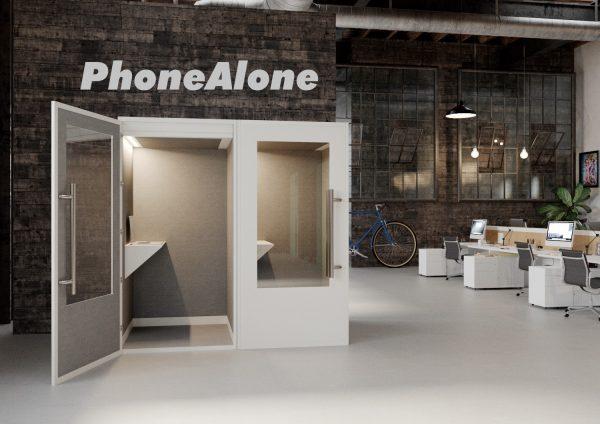 Office TelefonBoks