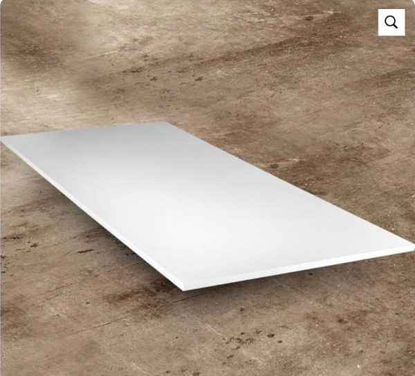 bordplade i decor laminat